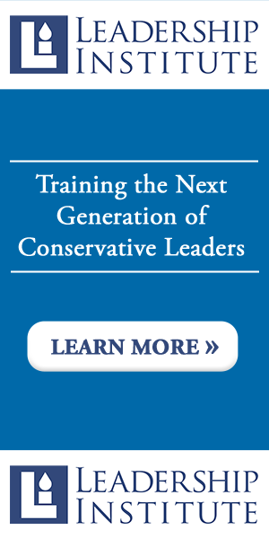 leadership institute ad